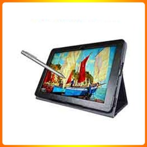 PicassoTab 10 Inch Drawing Tablet and Stylus Pen