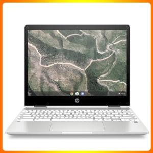 Touchscreen HP Chromebook X360 12-Inch
