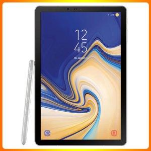 "Samsung Electronics SM-T830NZALXAR Galaxy Tab S4 with S Pen, 10.5"", Gray"