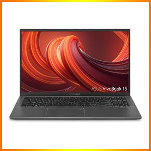 ASUS Vivo book, thin laptop, lightweight body, 15,6 HD screen
