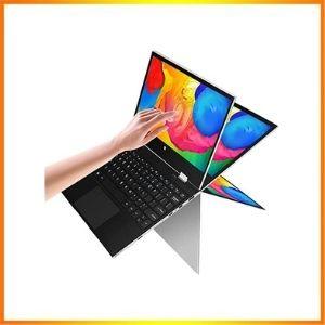 Jumper 11.6-Inch Touchscreen Laptop 6GB RAM