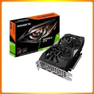 Gigabyte GV-N166SOC-6GD GTX 1660 Graphics Card