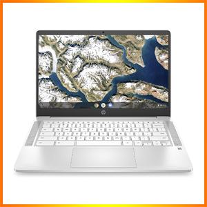 HP Chromebook 14-inch HD 4 GB RAM Laptop