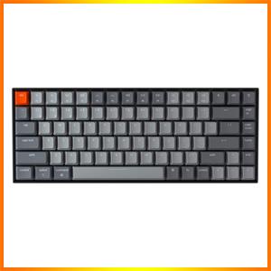 Keychain K2 Bluetooth Wireless Mechanical Keyboard