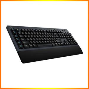 Logitech G613 LIGHTSPEED Wireless Mechanical Gaming Keyboard