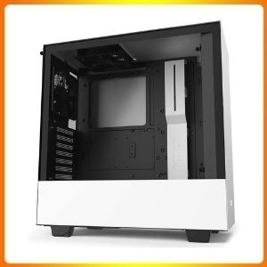 NZXT H510 Compact ATX Mid-Tower PC Gaming Case