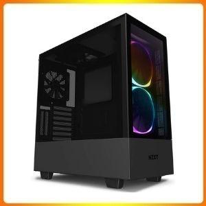 NZXT H510 Elite Premium Mid-Tower ATX Case PC Gaming Case