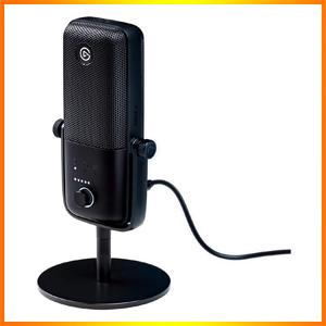 Elgato Wave USB Condenser Microphone
