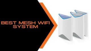 Mesh Wi-Fi System