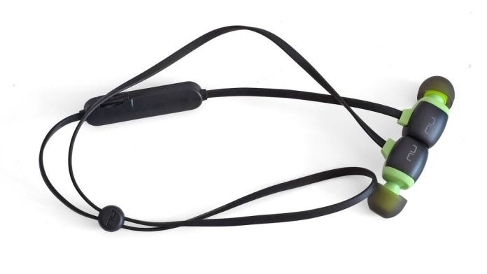 Optoma NuForce BE Sport4 wireless earbuds review