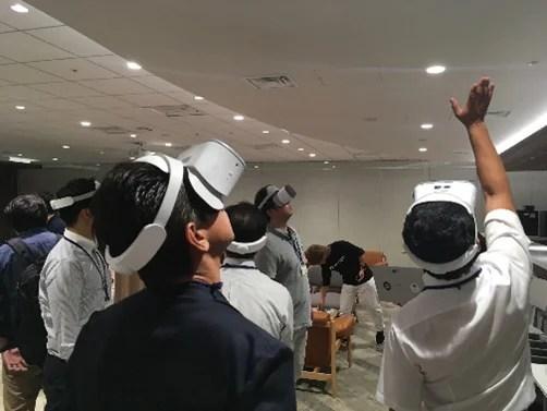 VR・MRプラットフォーム「STYLY」