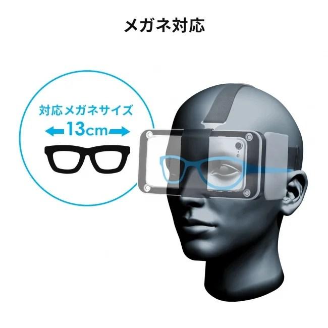 サンワサプライ株式会社 MED-VRG5