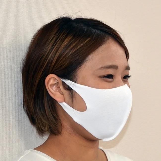 アパレル アイ 株式会社 洗えマスク MSK-3