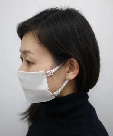 なんでもマスク 着用イメージ