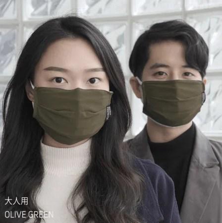 マスクカバーSINGTEX PROTECTOR+