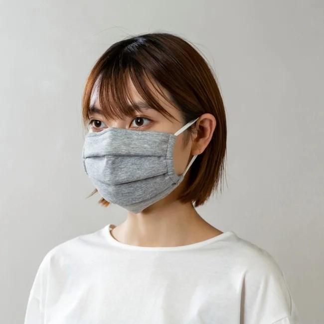 株式会社ミラク 抗菌・抗ウイルス3層お肌に優しいMASK