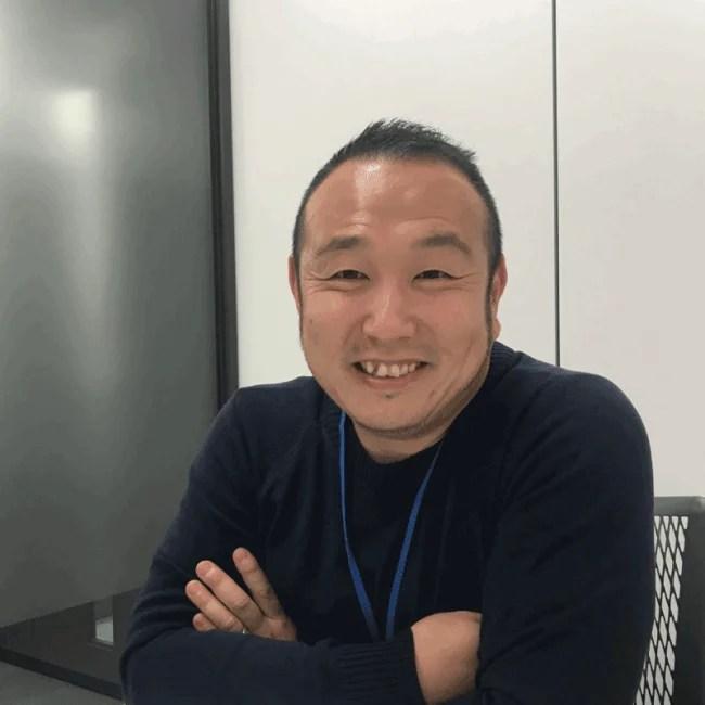 株式会社KIDS HOLDINGS 取締役 荻原 紀彦 様