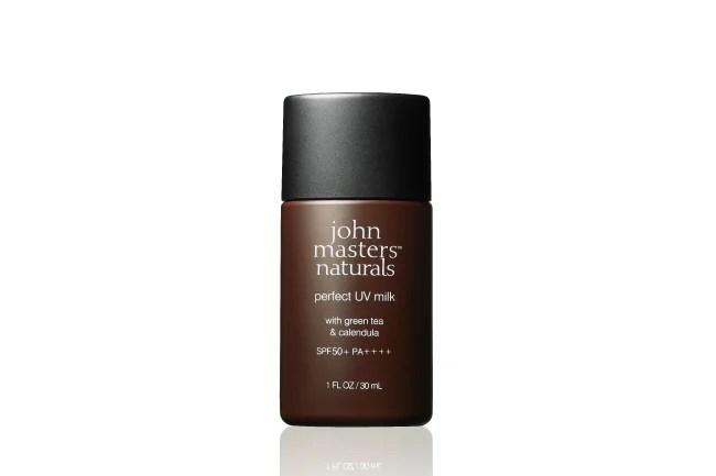 john masters organics『G&CパーフェクトUVミルク』