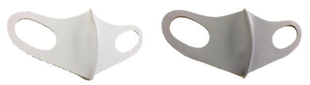 イオン、リフォームスタジオ 洗えるマスク(抗菌・速乾・UV遮へい・接触冷感生地使用)