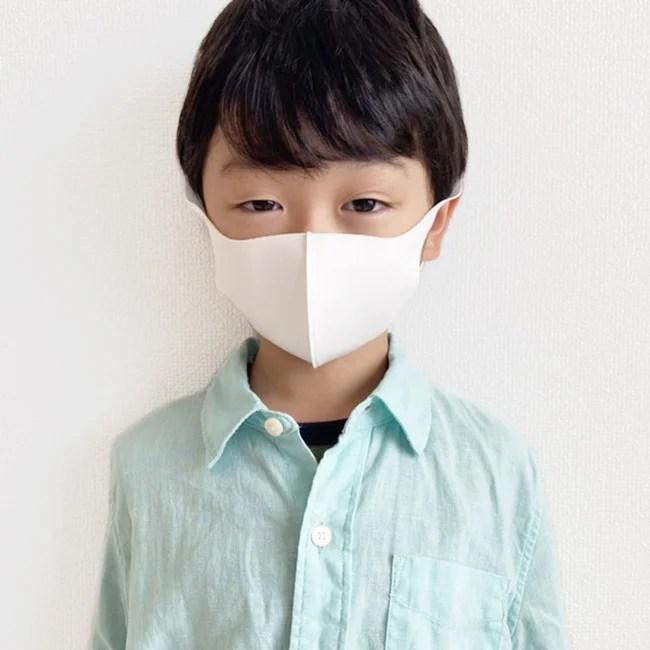 マスク専門オンラインストア「MASK CLUB」接触冷感マスク