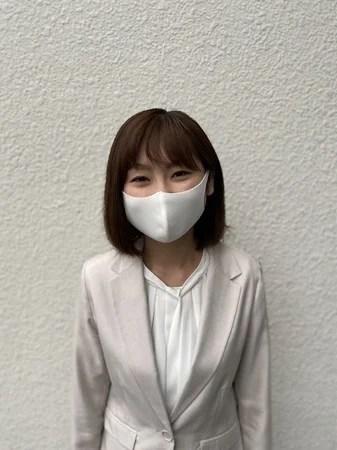 メイドイン福島、秋冬マスク