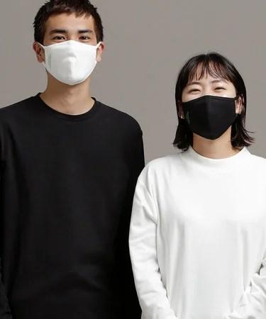 ナノユニバース、#93971(クサクナイ)マスク