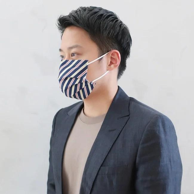 MASK CLUB、不織布1dayマスク