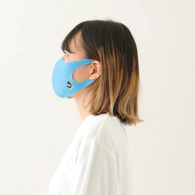 イオン、Jリーグマスク