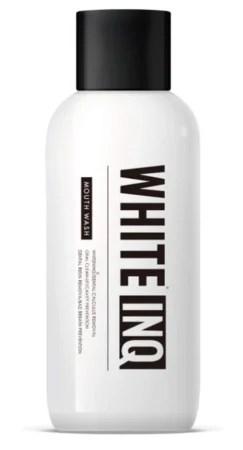 WHITE -INQ「ホワイトニングマウスウォッシュ」