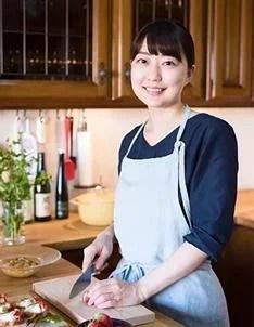真野 遥(まの はるか)/発酵料理研究家
