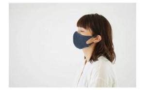 ノグチニットの3Dフィットニットマスク