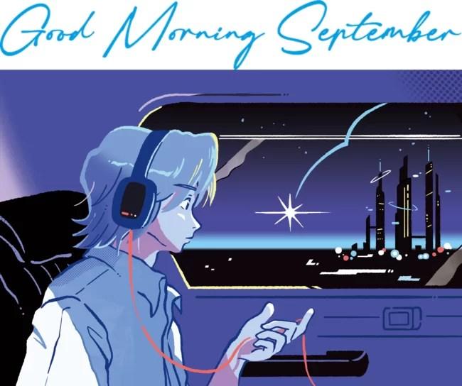マガシーク、山下智久さんが参画するプロジェクト「Good Morning September」特設ECサイト