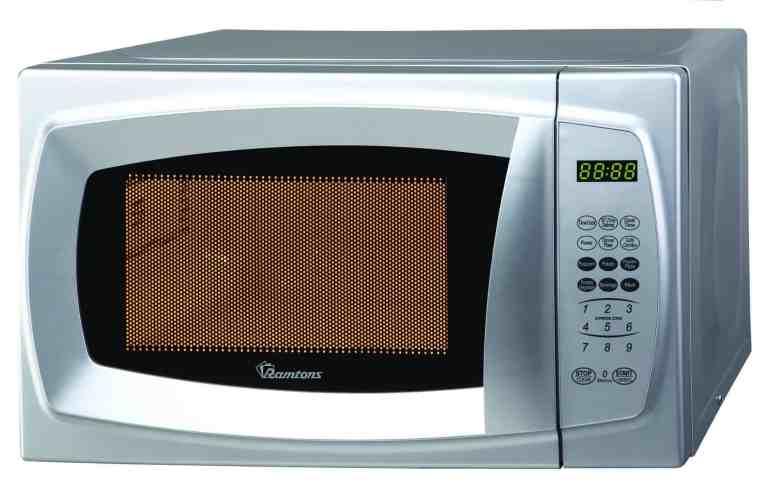 Ramtons RM 310 Microwave