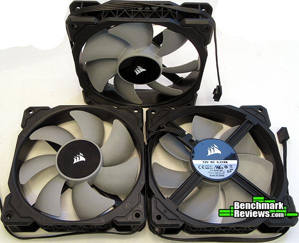 Corsair Hydro Series H150i Pro RGB AIO Liquid CPU Cooler Review