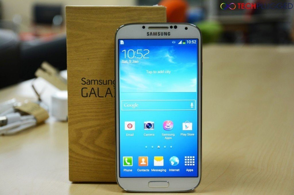 Samsung Galaxy S4 21 1024x682 - Samsung Galaxy S4 Unboxing [ Image Gallery ]