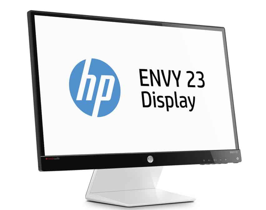 Envy 23 IPS Moniter