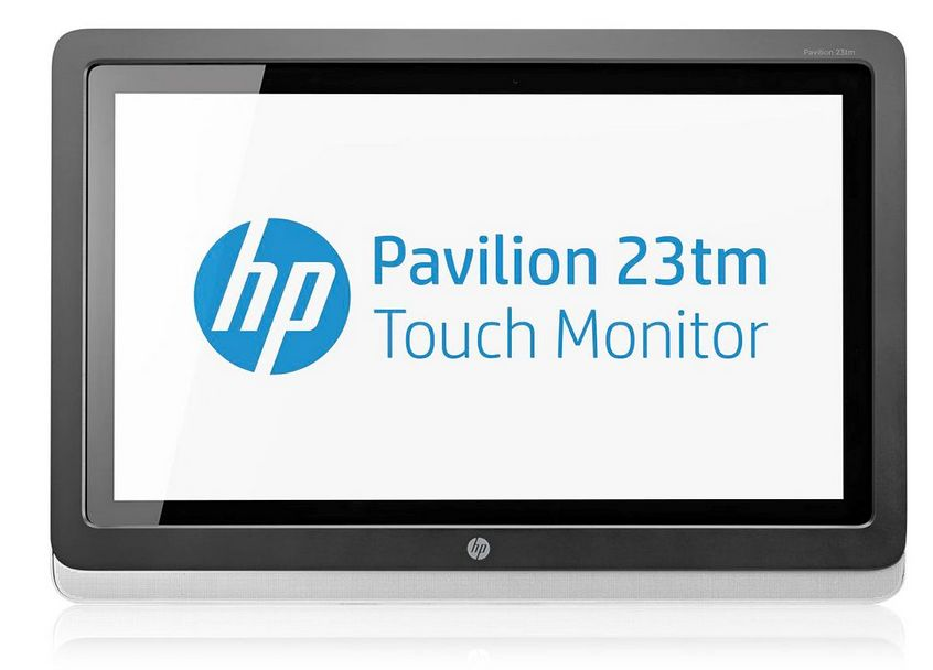 HP Pavilion 23tm Touch Monitor