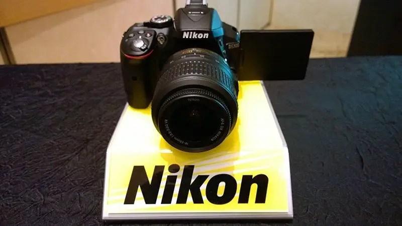 Nikon D5300 Launch (21)