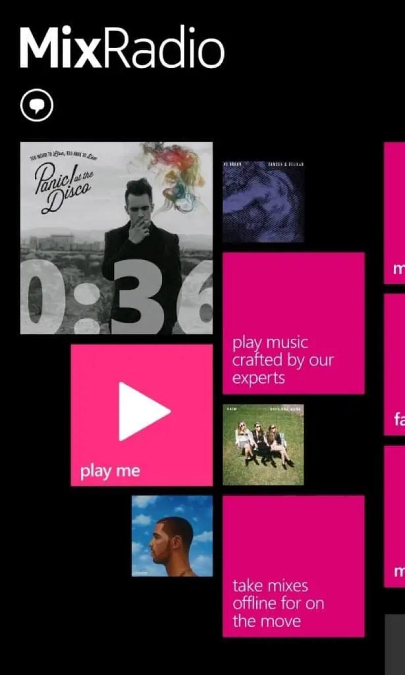 New_Music_Screen