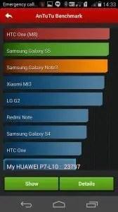 Huawei P7 UI & benchmarks (3)