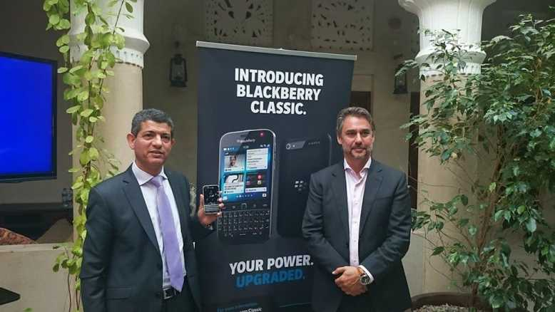 BLACKBERRY CLASSIC LAUNCH (21)