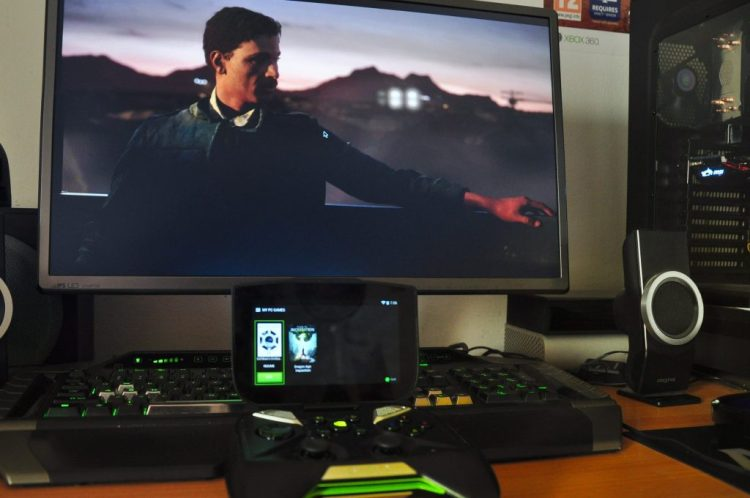 DSC 0235 1024x680 - Nvidia Shield Portable Review Updated