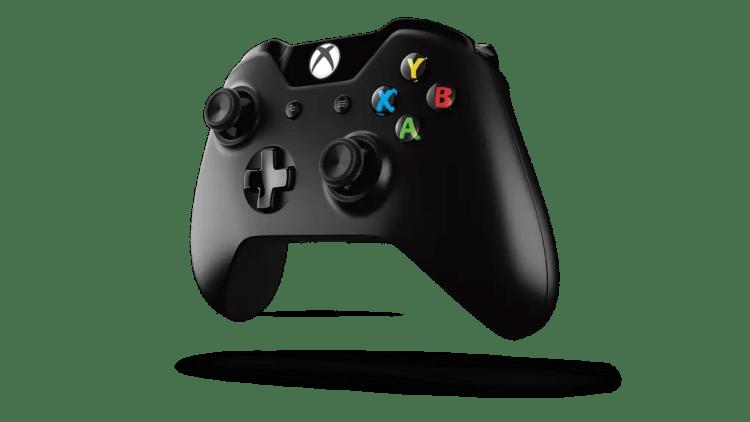 Xbox Controller RHS78 TransBG RGB 2013 - Xbox One Review