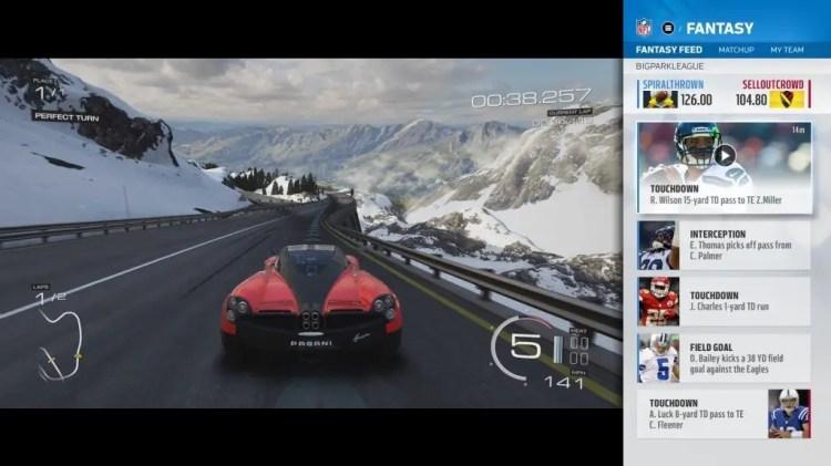 forza wsnapfantasy jpg 1024x576 - Xbox One Review