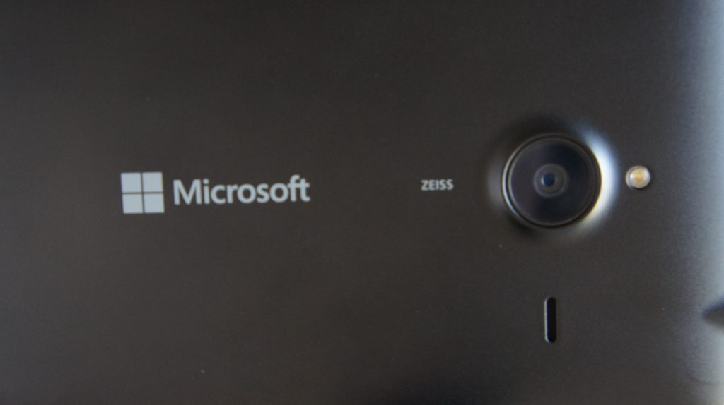 DSC01703 1024x574 - The Microsoft Lumia 640XL Review