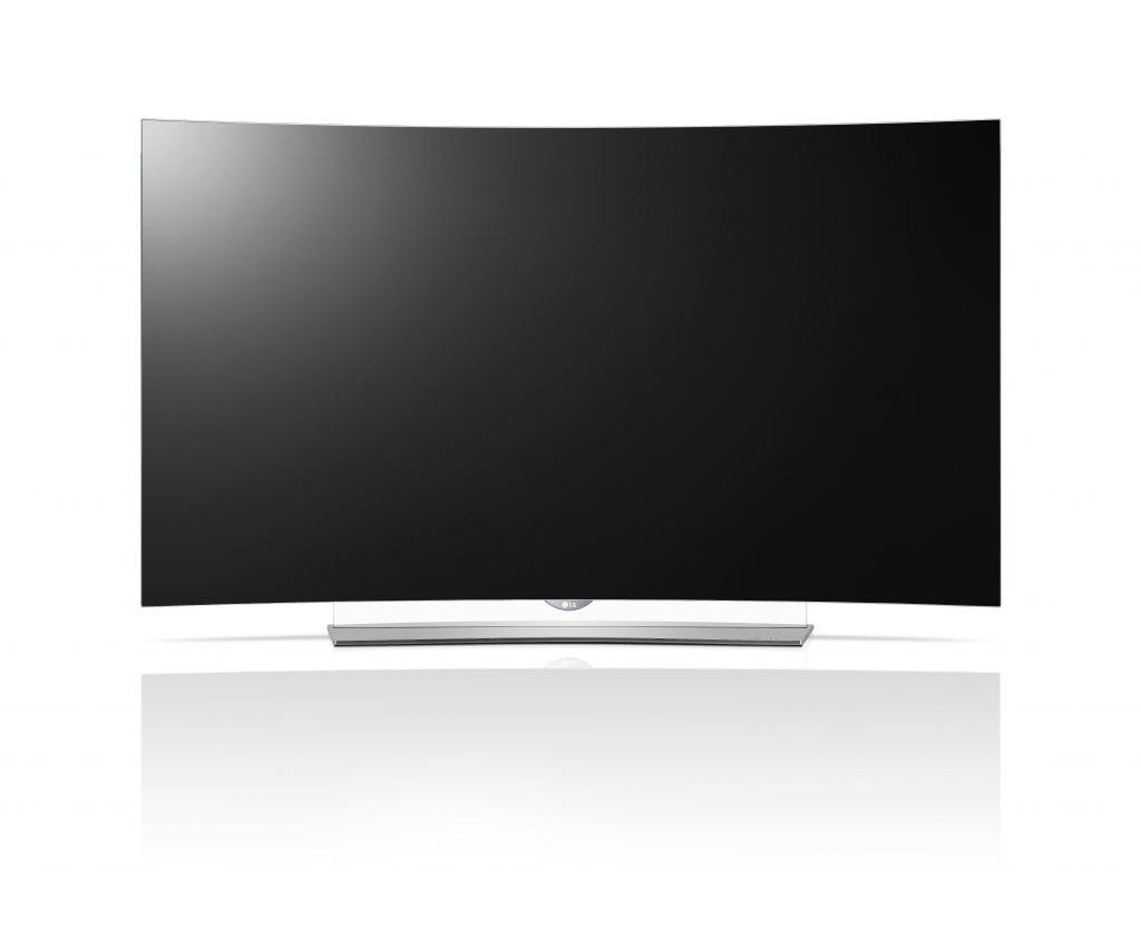 LG OLED TV EG96 1 1024x833 - LG AIMS TO ADD TO ITS SUCCESS IN THE PREMIUM TV MARKET WITH NEW 4K OLED TVS