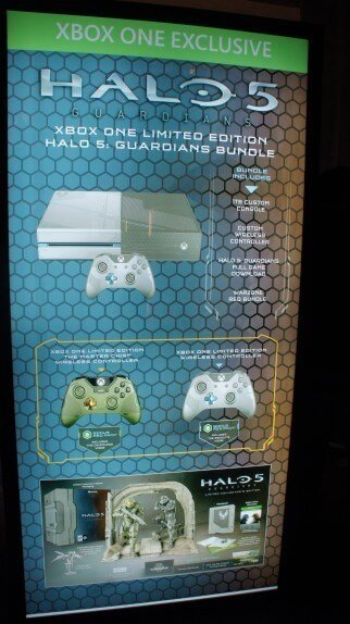 DSC02976 - Halo 5 Guardians Launches in the UAE for Xbox One