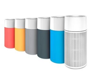Blueair JOY S in different colours low res 300x257 - Blueair launches JOY S – a Powerful Air Purifier for Compact Living in the Middle East