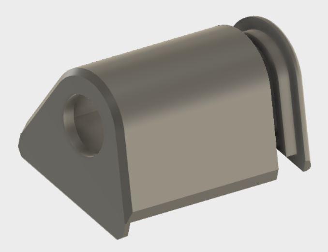 Gehäuse für den PIR-Sensor HC-SR505