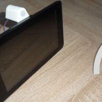 Ein-/Ausschalten des Raspberry Pi Touch-Displays
